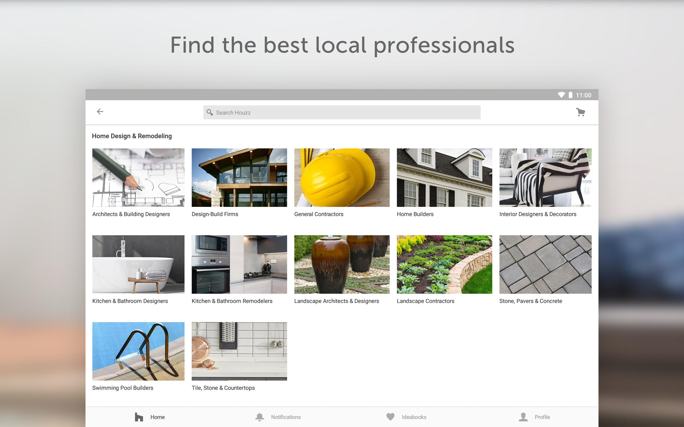 Houzz For Android Apk Download