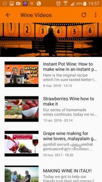 How To Make Wine screenshot 3