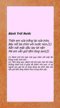 Thơ Hồ Xuân Hương screenshot 4
