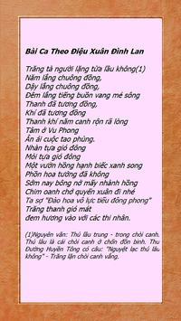 Thơ Hồ Xuân Hương screenshot 3