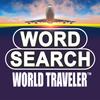 Word Search World Traveler 图标