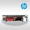 HP Stitch & Latex Virtual Demo Zeichen