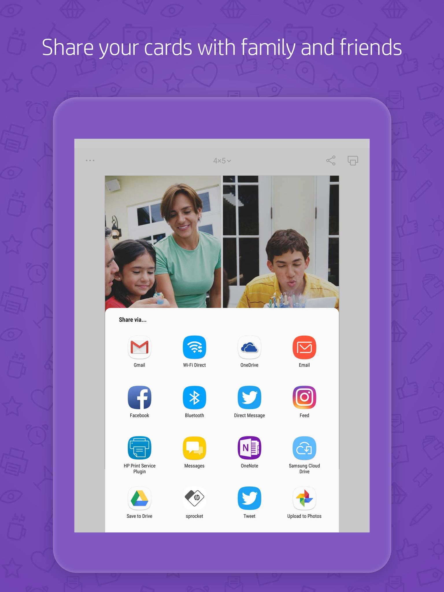 28+ Hp Social Media Snapshots App Ios Wallpapers