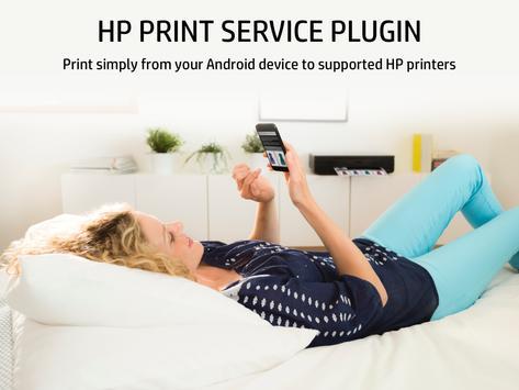 HP Print Service Plugin स्क्रीनशॉट 4