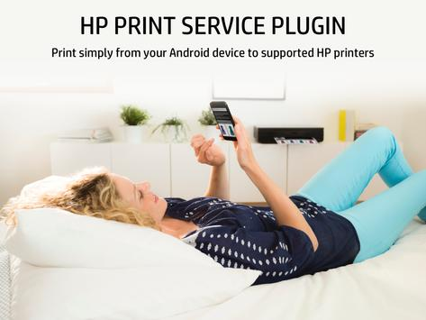 HP Print Service Plugin screenshot 8