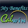 CalWIN Mobile Application 아이콘