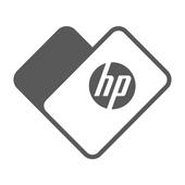 HP Sprocket アイコン