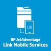 HP JetAdvantageLink Services icono