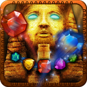 Pharaoh Diamond Treasure icon