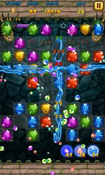 Pharaoh Diamond Treasure screenshot 4