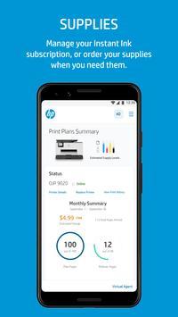 HP Smart स्क्रीनशॉट 7