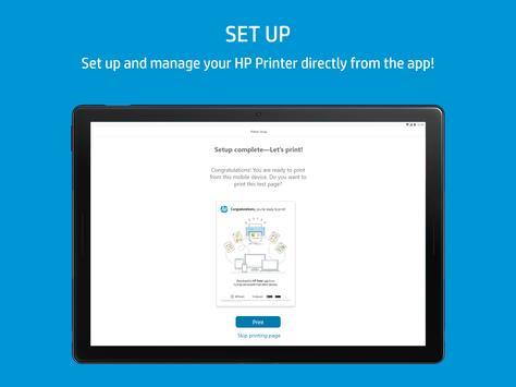 HP Smart स्क्रीनशॉट 10