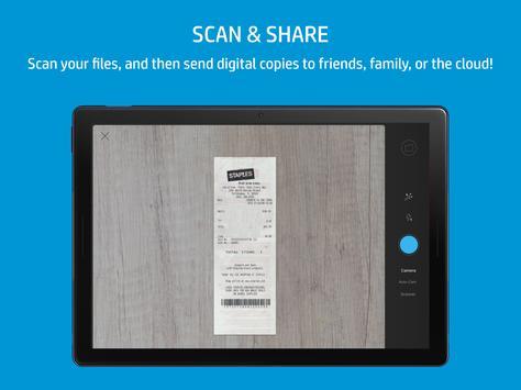 HP Smart स्क्रीनशॉट 11