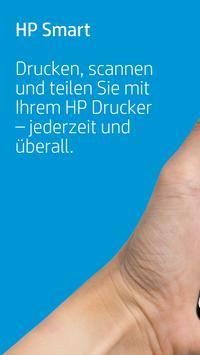 HP Smart Plakat