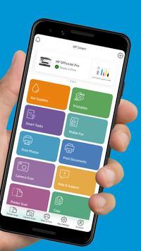HP Smart screenshot 1