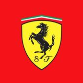Ferrari Ultraveloce Smartwatch 圖標