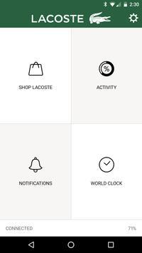 Lacoste.12.12 Contact スクリーンショット 1