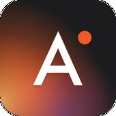 Aicut - AI Photo Editor Zeichen