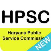 HPSC (Haryana) Preparation icon