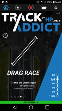TrackAddict screenshot 6
