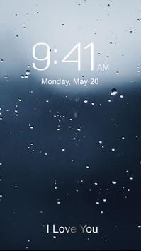 Layar kunci screenshot 15