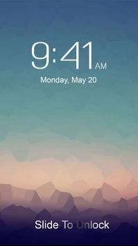 Layar kunci screenshot 22