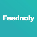 Feednoly icon