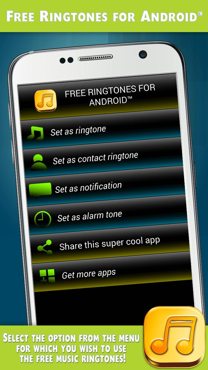 Free Ringtones For Android For Android Apk Download