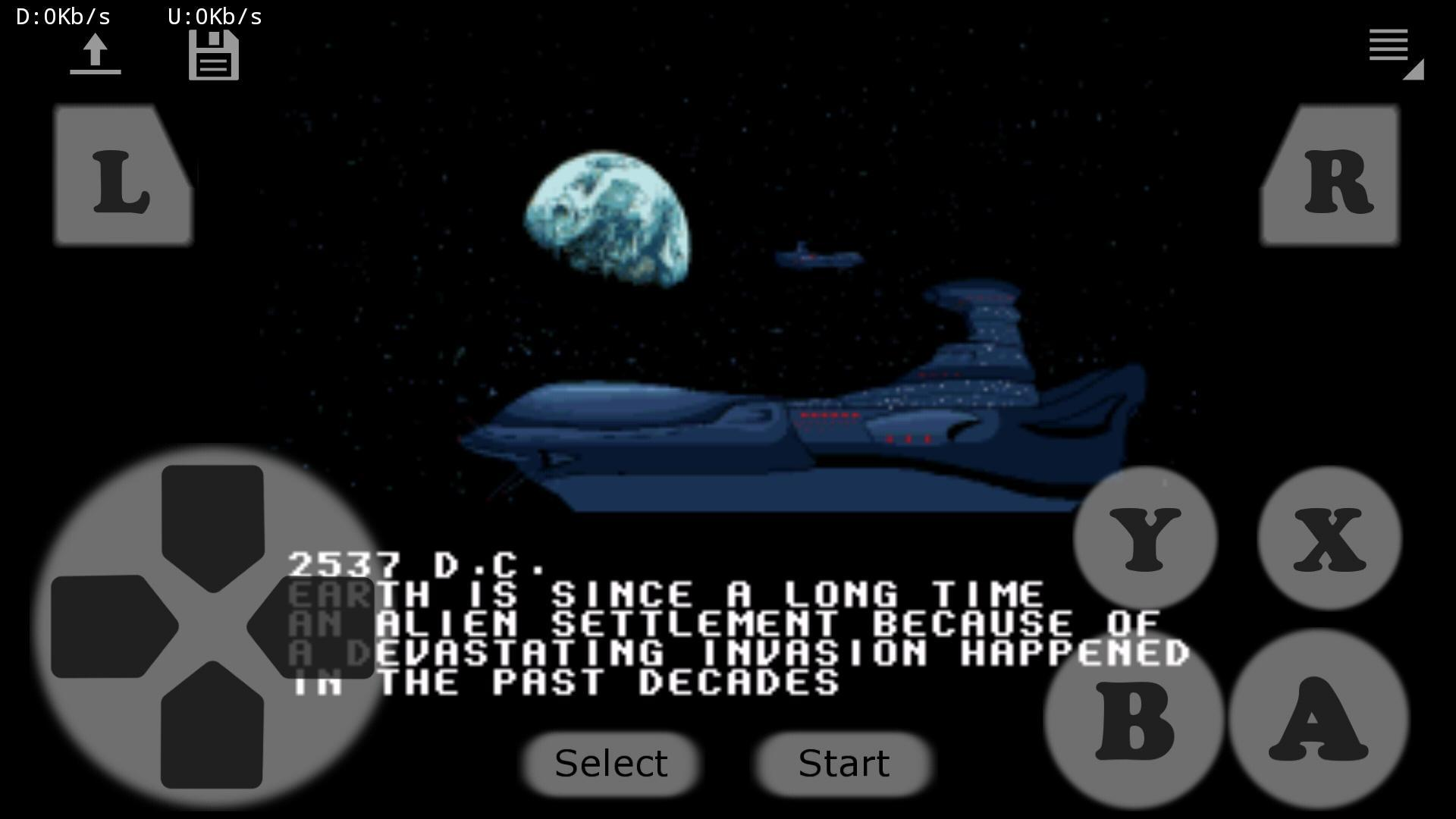 Multi Snes9x for Android - APK Download