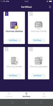 Petir-Uang screenshot 1