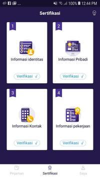 Petir-Uang screenshot 2