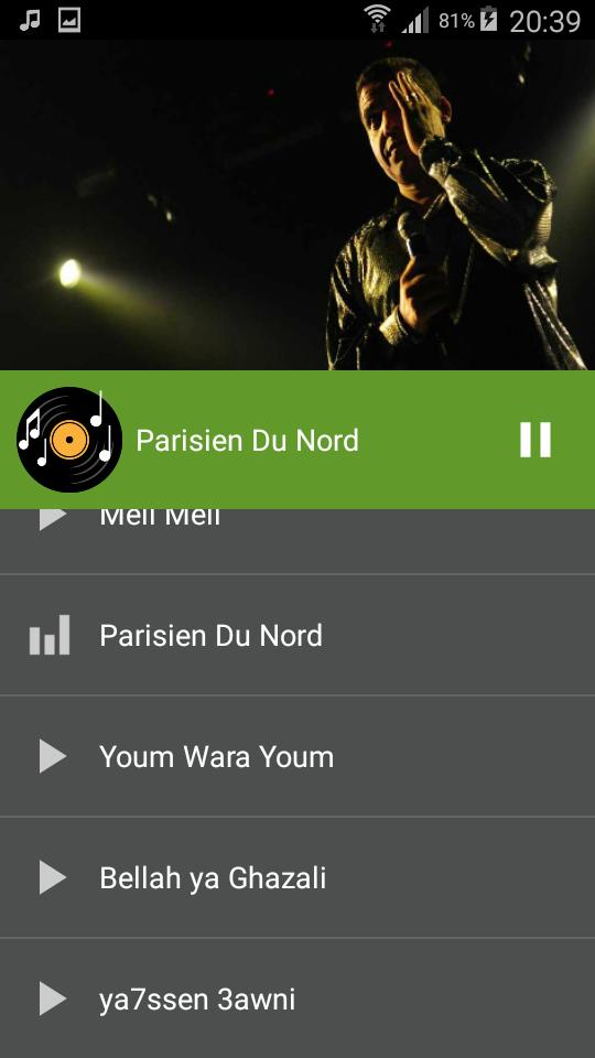 DISCOGRAPHIE MAMI TÉLÉCHARGER CHEB