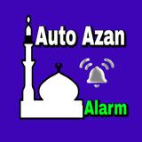 Auto Azan - Prayer Reminder