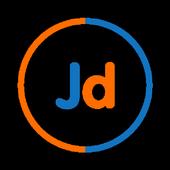 My JD App icon