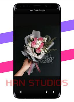 Latest bouquet flower ideas screenshot 4