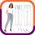 Tutorial on sewing patterns