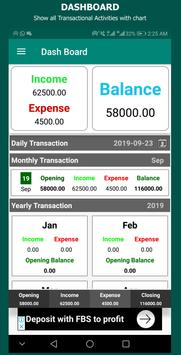 Expense Manager poster