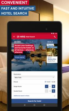 Hotel Search HRS (New) screenshot 11