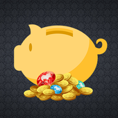 Golden Pig icon
