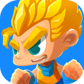 Heroes Alliance icon