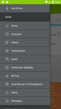 HSAccess Card Mobile screenshot 2