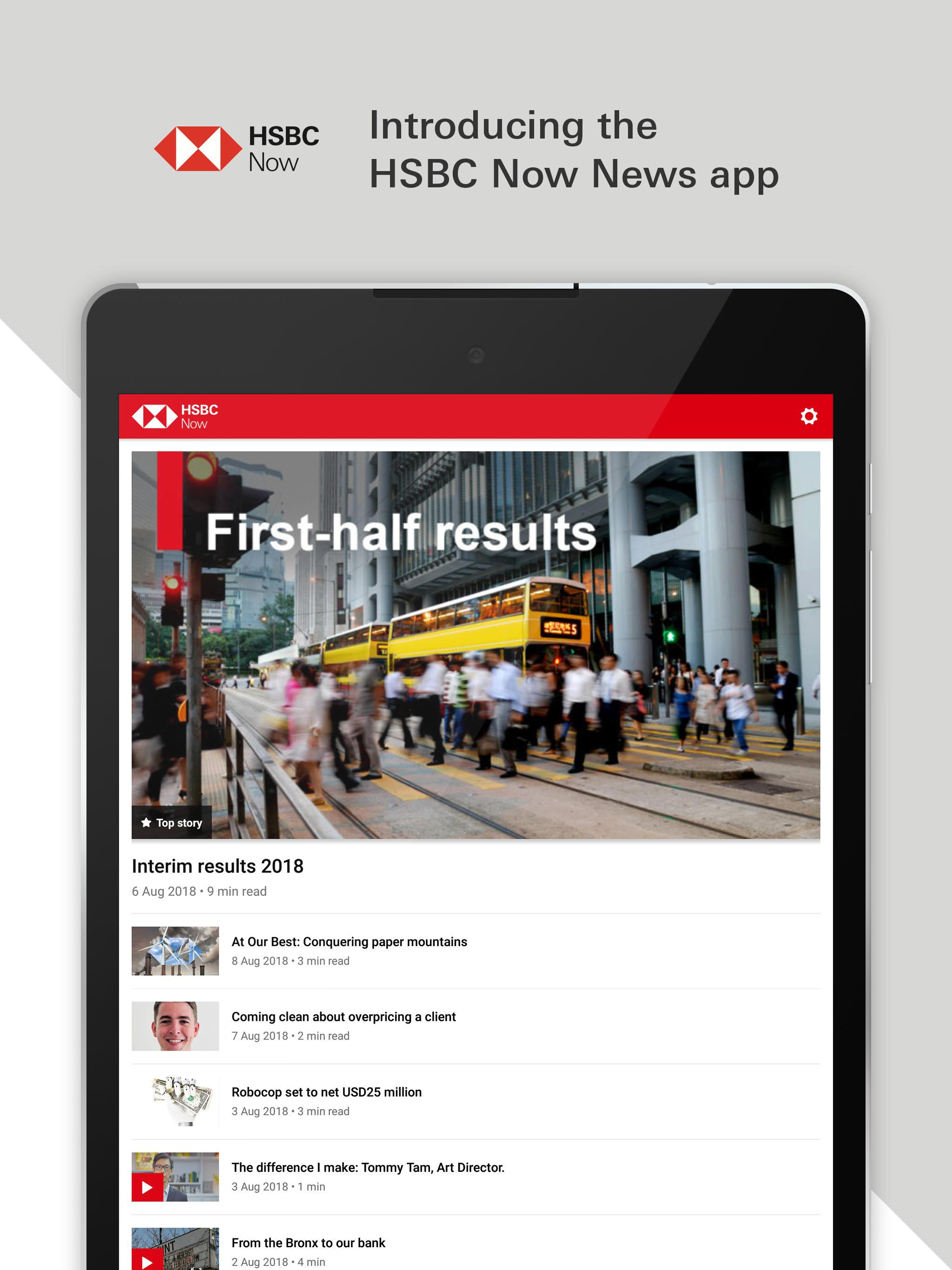 Now News for Android - APK Download