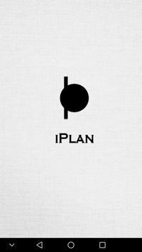 iPlan poster