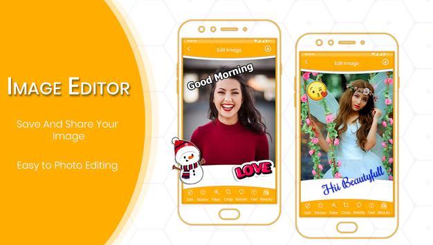 PixarPlus Photo Editor - Picture Editor App poster