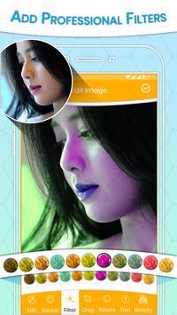 PixarPlus Photo Editor - Picture Editor App screenshot 3