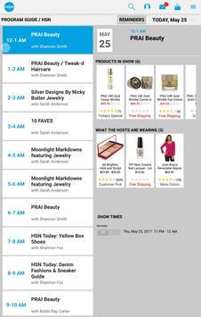 HSN Tablet screenshot 8