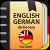 English - German & German - English dictionary icon