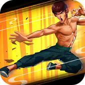 Kung Fu Attack icon