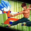 Kung Fu Tấn Công: RPG Hành động Ngoại Tuyến biểu tượng