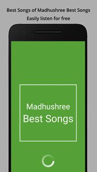 Madhushree Best Songs poster